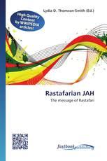 Rastafarian JAH