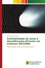 Confiabilidade de canal e decodificação eficiente em sistemas DS/CDMA