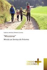 """Missionar"""