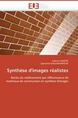 Synthèse d'images réalistes