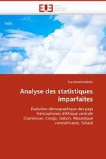 Analyse des statistiques imparfaites