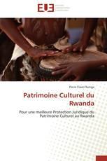 Patrimoine Culturel du Rwanda