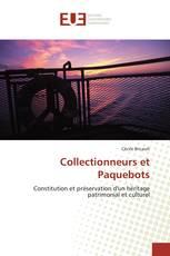 Collectionneurs et Paquebots