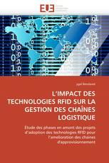 L'IMPACT DES TECHNOLOGIES RFID SUR LA GESTION DES CHAÎNES LOGISTIQUE