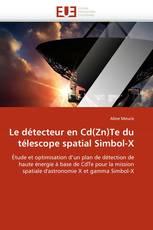Le détecteur en Cd(Zn)Te du télescope spatial Simbol-X