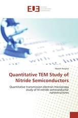 Quantitative TEM Study of Nitride Semiconductors