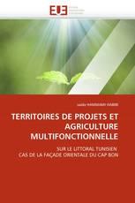 TERRITOIRES DE PROJETS ET AGRICULTURE MULTIFONCTIONNELLE