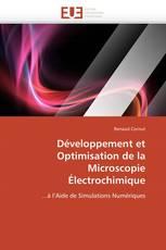 Développement et Optimisation de la Microscopie Électrochimique