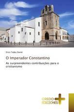 O Imperador Constantino