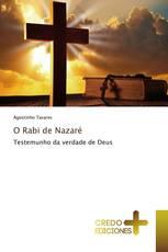 O Rabi de Nazaré