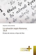 La salvación según Romanos 10,9
