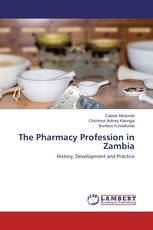 The Pharmacy Profession in Zambia