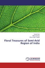 Floral Treasures of Semi-Arid Region of India
