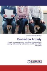 Evaluation Anxiety