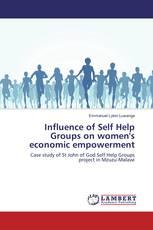 Influence of Self Help Groups on women's economic empowerment