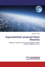 Equivalential unversal Horn theories