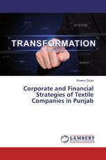 Corporate and Financial Strategies of Textile Companies in Punjab