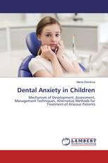 Dental Anxiety in Children