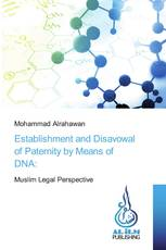 Establishment and Disavowal of Paternity by Means of DNA: