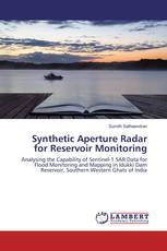 Synthetic Aperture Radar for Reservoir Monitoring