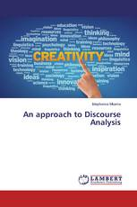 An approach to Discourse Analysis