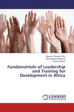 Fundamentals of Leadership and Training for Development in Africa