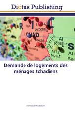 Demande de logements des ménages tchadiens