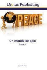 Un monde de paix
