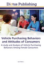 Vehicle Purchasing Behaviors and Attitudes of Consumers