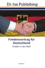 Friedensvertrag für Deutschland