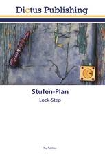Stufen-Plan