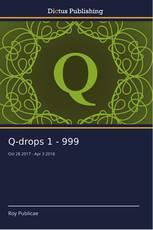 Q-drops 1 - 999