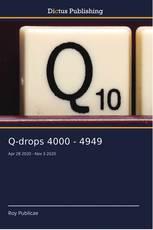 Q-drops 4000 - 4949