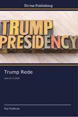 Trump Rede