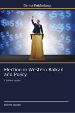 Election in Western Balkan and Policy