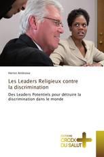 Les Leaders Religieux contre la discrimination