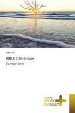 BIBLE Christique