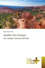 Another life of prayer