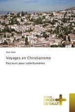 Voyages en Christianisme