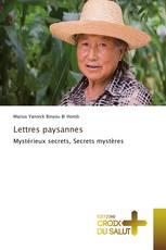 Lettres paysannes