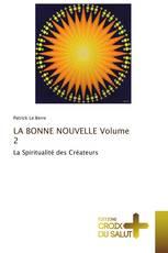 LA BONNE NOUVELLE Volume 2