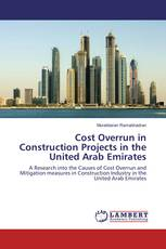 Cost Overrun in Construction Projects in the United Arab Emirates