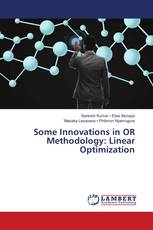 Some Innovations in OR Methodology: Linear Optimization