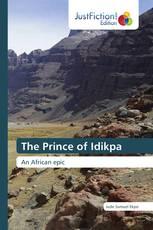 The Prince of Idikpa