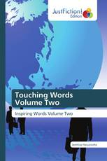 Touching Words Volume Two
