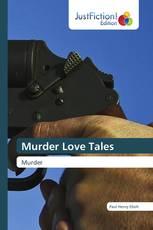 Murder Love Tales