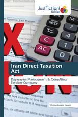 Iran Direct Taxation Act