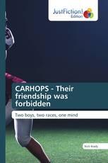 CARHOPS - Their friendship was forbidden