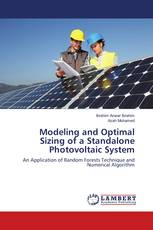 Modeling and Optimal Sizing of a Standalone Photovoltaic System