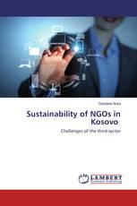 Sustainability of NGOs in Kosovo